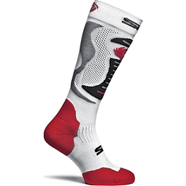 SIDI Faenza Socks - SIDI Tech MX Socks