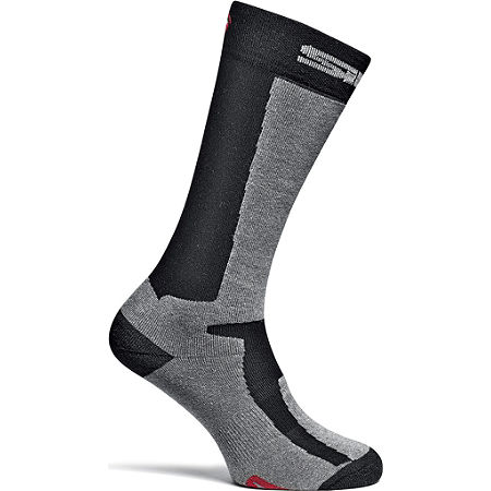 SIDI Mugello Socks - Main
