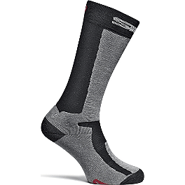 SIDI Mugello Socks - SIDI Tech Road Socks