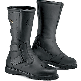 SIDI On Road Gore-Tex Boots - SIDI Way Mega Rain Boots