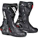 SIDI ST Boots -  Motorcycle Boots & Shoes