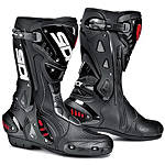 SIDI ST Air Boots - SIDI Motorcycle Footwear