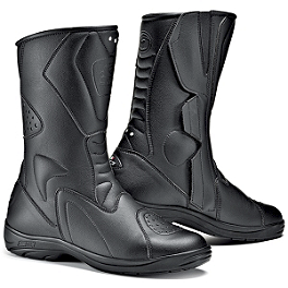 SIDI Tour Rain Boots - Thor Spiral Youth Pajamas