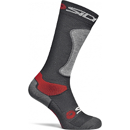 SIDI Tech Road Socks - SIDI Tech MX Socks