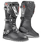 Sidi Trial Zero Boots - SIDI Dirt Bike Riding Gear