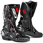 SIDI Women's Vertigo Lei Boots -  Motorcycle Boots & Shoes