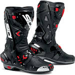 SIDI Vortice Air Boots - SIDI Motorcycle Products