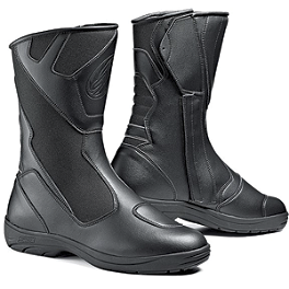 SIDI Way Mega Rain Boots - SIDI On Road Gore-Tex Boots