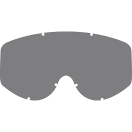 Scott 80 Series Works Lens - Scott 87 OTG Goggles