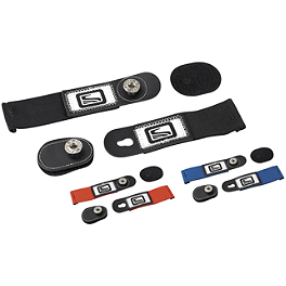 Scott Speed Straps - Quick Strap Remount Kit