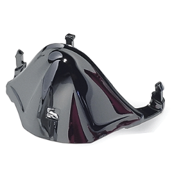 Scott Voltage Nose Guard - Scott Hustle Beak - Black