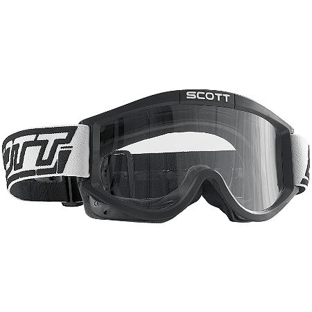 Scott 87 OTG Goggles - Main