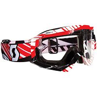 Scott Hustle Goggles - Trey Canard LTD