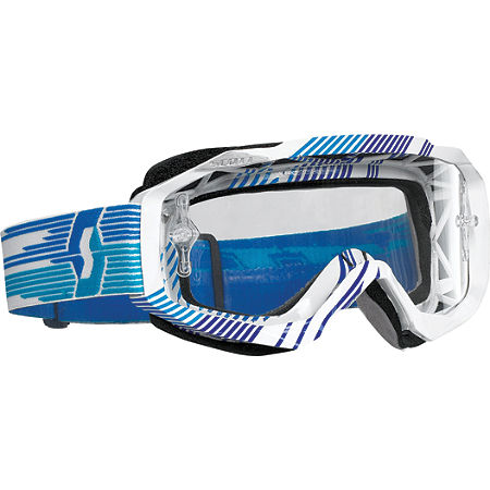 2012 Scott Hustle Goggles - Main