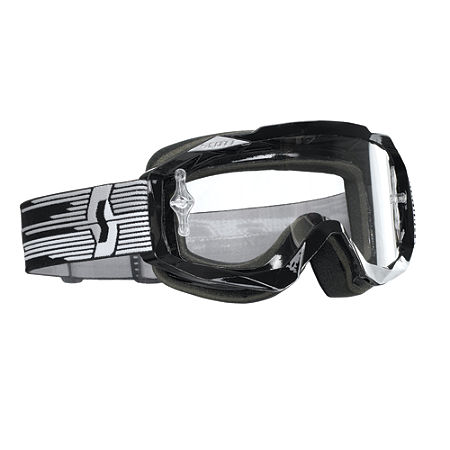 Scott Hustle Works Film System Goggles - Main
