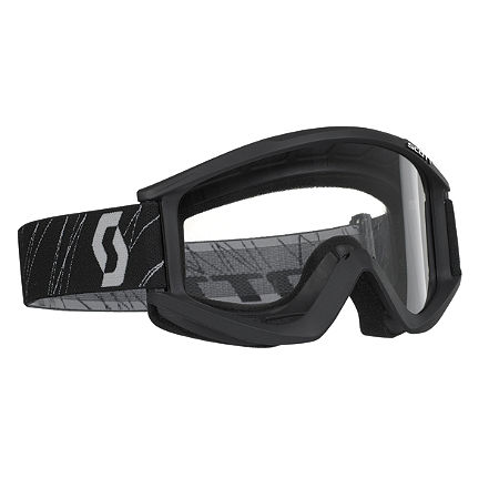 Scott Recoil Goggles - Main