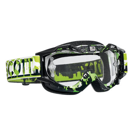 Scott Voltage Pro Air Goggles - Main