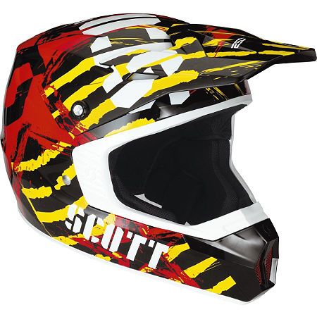 2013 Scott 250 Helmet - Brigade - Main
