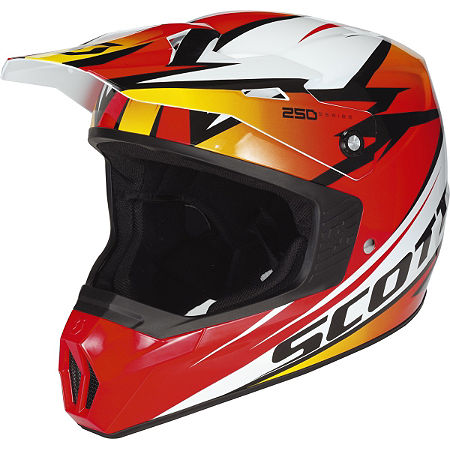 2013 Scott 250 Helmet - Race - Main