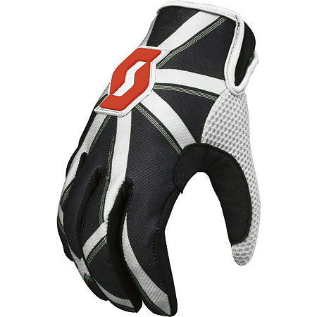 2013 Scott 350 Gloves - Grid Locke - Main