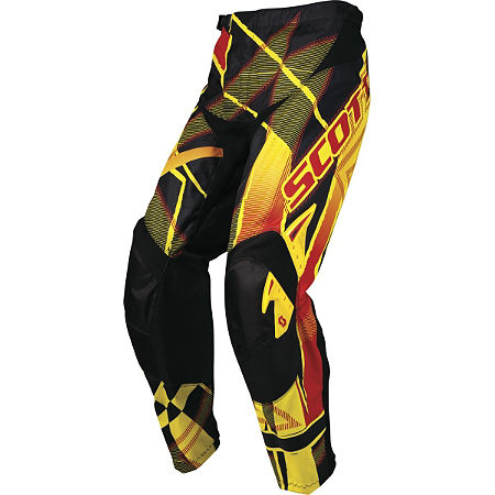 2013 Scott 350 Pants - Hyper - Main