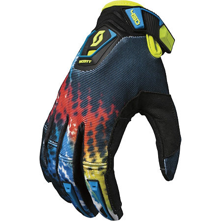 2013 Scott 450 Gloves - Thrust - Main