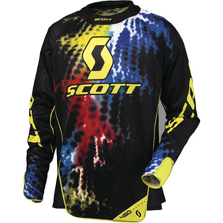 2013 Scott 450 Jersey - Thrust - Main