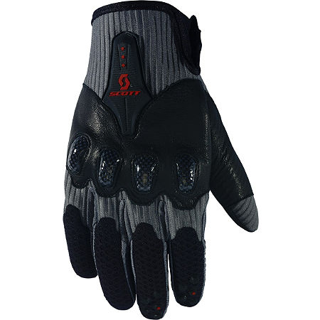 2013 Scott Assault Gloves - Main