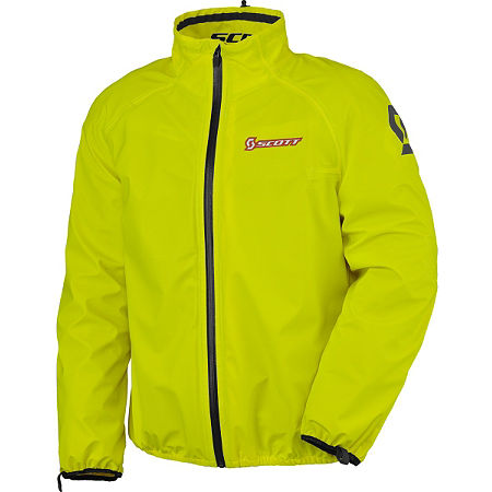 2013 Scott Ergonomic TP Rain Jacket - Main