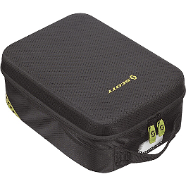 2013 Scott Goggle Case - Scott Helmet Bag