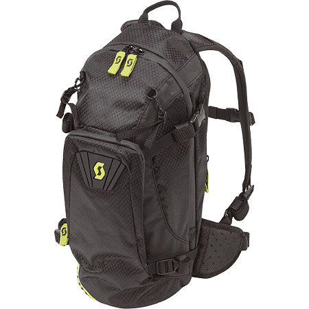 Scott Grafter Backpack - Main