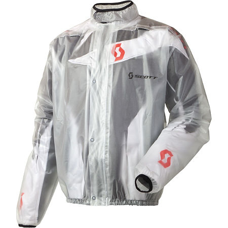 2013 Scott Rain Coat - Main