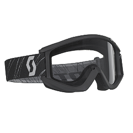 Scott Recoil Sand Goggles - Scott Recoil Speed Strap Goggles