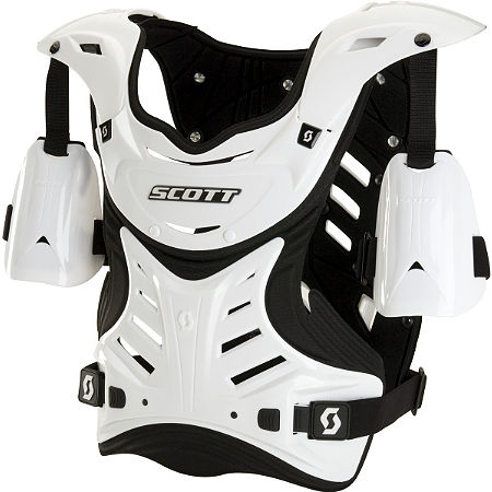 2013 Scott Ricochet XC Chest Protector - Main