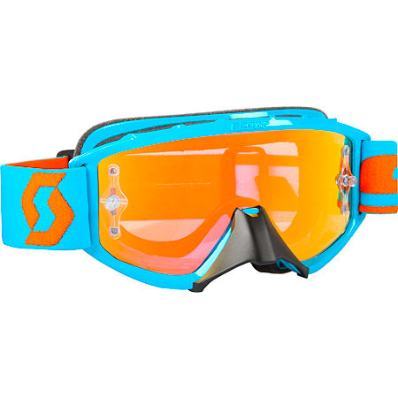 Scott Youth 89Si Pro Graphic Goggles - Main
