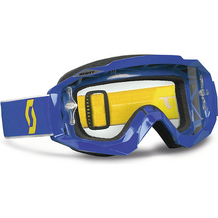2013 Scott Hustle Goggles - Main
