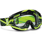 2013 Scott Recoil Xi Pro Graphic Goggles - SCOTT-PROTECTION Dirt Bike neck-braces-and-support