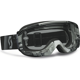 Scott Split OTG Graphic Goggles - Scott 87 OTG Sand Goggles