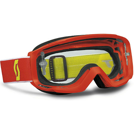 Scott Split OTG Goggles - Main