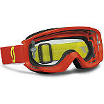 Scott Split OTG Goggles - Scott Dirt Bike Riding Gear