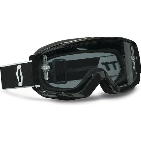 Scott Split OTG No Fog Fan System Goggles - Main