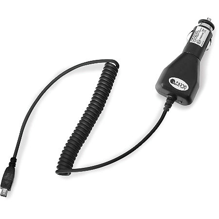 Scala Rider Car Charger For FM & Q2 Headsets - Main