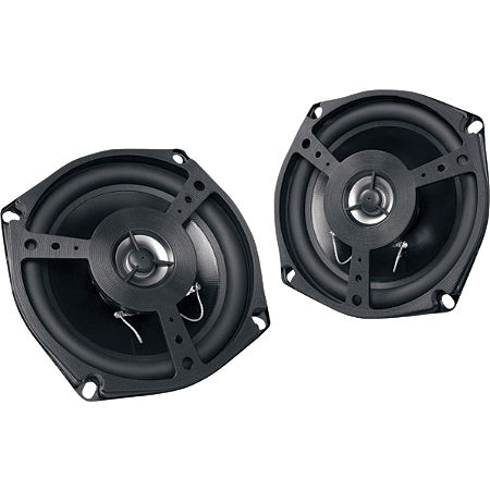 Show Chrome Neodymium 2-Way Speaker Kit - Main