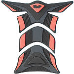 Show Chrome Three Piece TPR Tank Pad - Show Chrome Dirt Bike Products