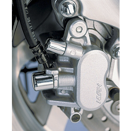 Show Chrome Billet Banjo Bolt Cover - Dynojet Harley Davidson Quick Shift Kit For PC3 USB