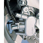 Show Chrome Billet Banjo Bolt Cover - Show Chrome Cruiser Brakes