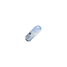 Show Chrome 1446 3W Bulb - Show Chrome Vantage Rear Highway Boards