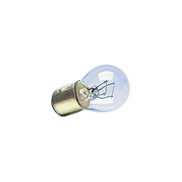 Show Chrome 1157 32 / 3W Bulb - Show Chrome Kill Switch Cover