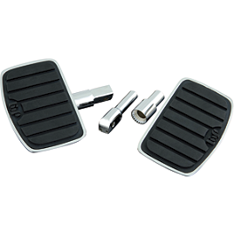 Show Chrome Cruise Board Passenger System - Baron Sport Boards