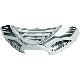 Show Chrome Lower Cowl - Show Chrome Mirror Units